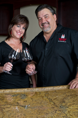 dwayne-and-mary-houston-wine-cellar-owners